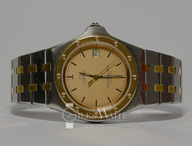 £495 (REF 5351) OMEGA SEAMASTER 120M REF 1960200