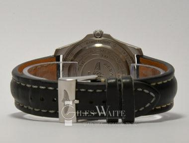 £1,295 (REF 5656) BREITLING AEROSPACE AVANTAGE REF 79362