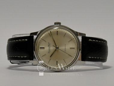 £1,695 (REF 5761) IWC REF 309A (1968)