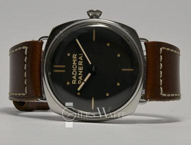 £5,795 (REF 6359) PANERAI RADIOMIR PAM 00449