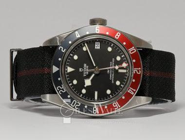 £3,195 (REF 5779) TUDOR GMT REF 79830RB (2019)