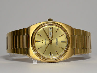 £795 (REF 5786) SEAMASTER AUTOMATIC CAL 1022 (1970'S)
