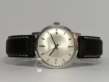 £695 (REF 5788) LONGINES CONQUEST (1960'S)