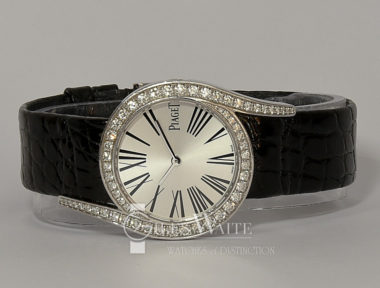 £16,995 (REF 6369) PIAGET LIME LIGHT REF G0A38160 (2015)