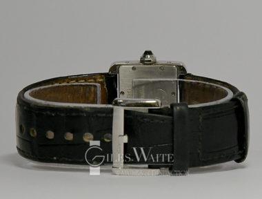 £1,395 (REF 5189) CARTIER TANK DIVAN REF 2599 (2003)