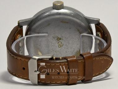 £4,595 (REF 5913) WEMPE B-UHR FL23883 (1939)