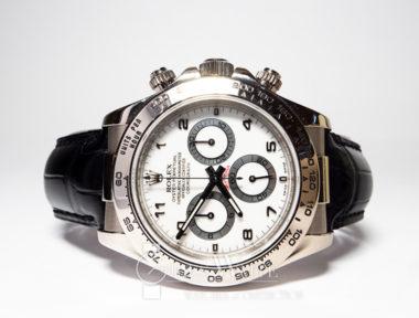 £SOLD (REF 5976) Rolex Daytona  REF 116519 (2010)