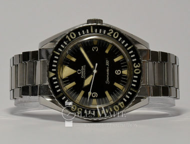 £9,995 (REF 5953) OMEGA SEAMASTER REF ST165.024 (1968)