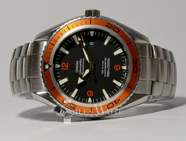 £SOLD (REF 5856) SEAMASTER PLANET OCEAN REF 29085038 (2010)