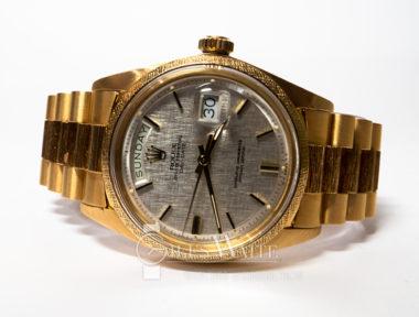 £13,995 (REF 6400) Day-Date REF 1811 (1973)