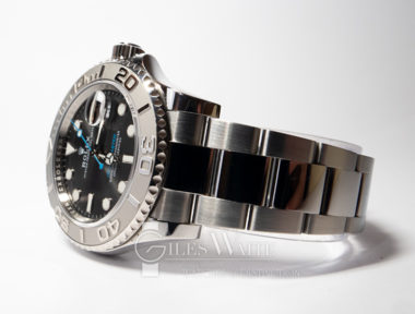 £SOLD(REF 9069) Yachtmaster REF 116622 (2017)