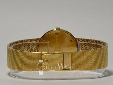 £8,995 (REF 5993) PATEK PHILIPPE CALATRAVA REF 3520/10 (1988)