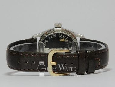 £895 (REF 5978) TUDOR OYSTER ROYAL REF 7903 (1950'S)