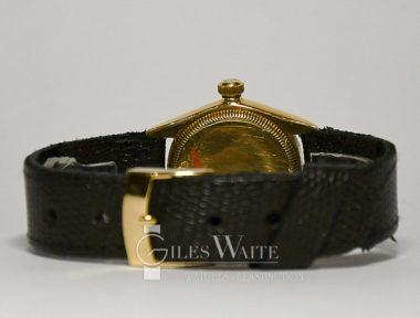 £3,995 (REF 5994) ROLEX IMPERIAL CHRONOMETER REF 2574 (1936)