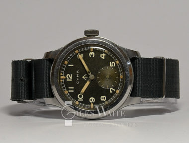 "£2,195 (REF 6405) CYMA MILITARY ""DIRTY DOZEN"" (1940's)"