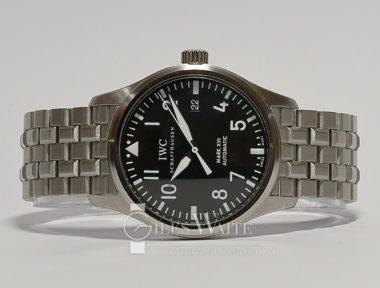 £3,195 (REF 9079) IWC PILOTS MARK XVI REF IW325504 (2008)