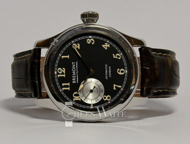 £11,795 (REF 6393) BREMONT WRIGHT FLYER (2017)