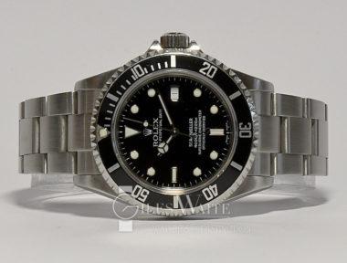 £7,495 (REF 6401) SEADWELLER REF 16600 (2008)