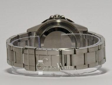 £SOLD (REF 9019) GMT MASTER II REF 16710 (2006)