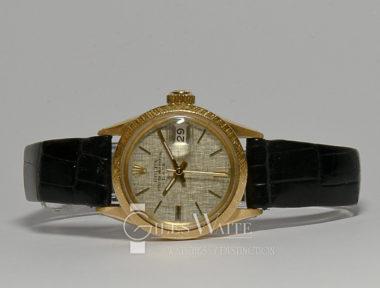 £2,795 (REF 6412) LADIES DATEJUST REF 6517 (1961)