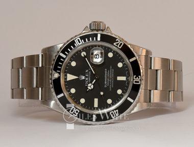 £12,895 (REF 6422) SUBMARINER REF 16800 (1981)