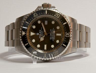 £8,695 (REF 6425) SEA-DWELLER DEEPSEA REF 116660 (2008)