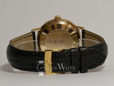 £1,295 (REF 9042) OMEGA SEAMASTER DE VILLE REF BL166.5020 (1972)