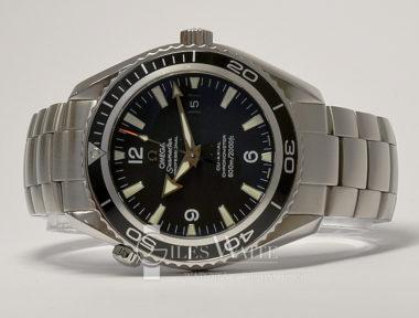 £2,695 (REF 9013) OMEGA PLANET OCEAN REF 29005037 (2007)