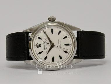 £2,695 (REF 5778) ROLEX OYSTER PERPETUAL REF 6564 (1957)