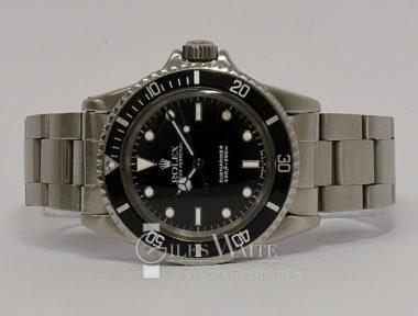 £6,795 (REF 9066) SUBMARINER REF 5513 (1967)