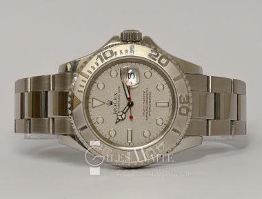 £5,395 (REF 9051) YACHTMASTER REF 16622 (2001)