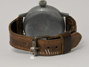 £5,995 (REF 6443) LACO LUFTWAFFE B-UHR FL23883 (1943)