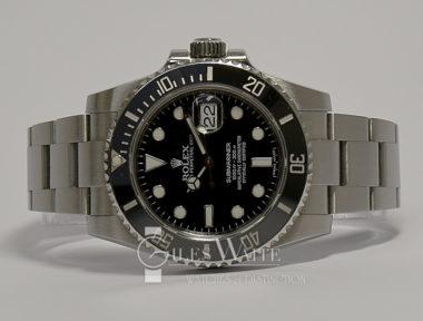 £8,195 (REF 9095) SUBMARINER MODEL 116610LN (2013)