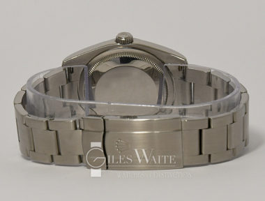 £4,195 (REF 9100) OYSTER PERPETUAL REF 116000 (2009)