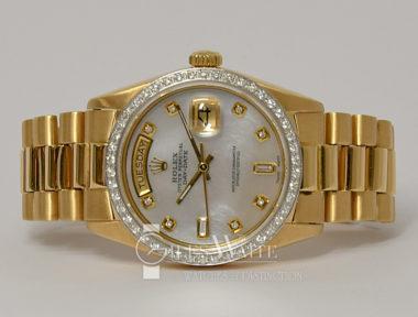 £9,995 (REF 5883) DAY DATE REF 18038 (1978)