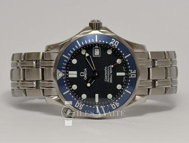 £1,495 (REF 5857) SEAMASTER  2561.80.00(2004)