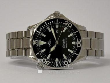 £SOLD (REF 9194) SEAMASTER REF 2264.50.00 (2004)