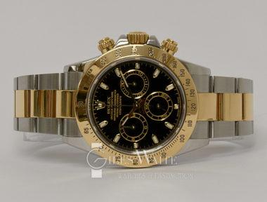£11,895 (REF 6448) DAYTONA REF 116523 (2000)