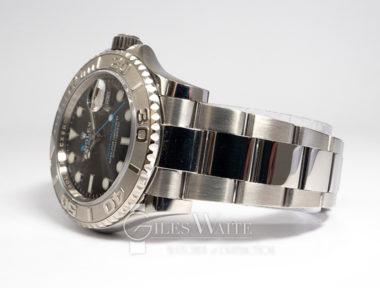 £23,995 (REF 9074) ROLEX GMT MASTER 16718 (1990)