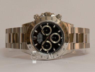 £18,495 (REF 9127) DAYTONA REF 116528 (2001) NEW UN-WORN