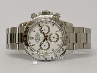 £16,795 (REF 9111) DAYTONA REF 116520 (2010)