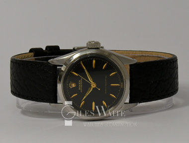 £2,895 (REF 9119) OYSTER ROYAL REF 6444 (1957)