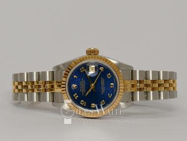 £3,695 (REF 9131) DATEJUST REF 69173 (1993)