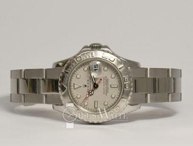 £2,995 (REF 9133) YACHTMASTER REF 169622 (2003)