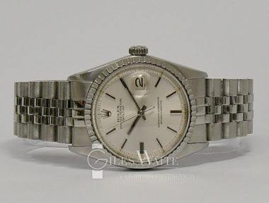 £3,495 (REF 9986) DATEJUST REF 1603 (1976)