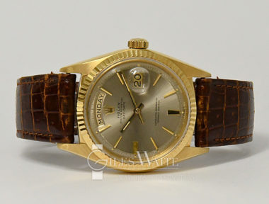 £6,795 (REF 9987) DAY DATE REF 1803 (1966)