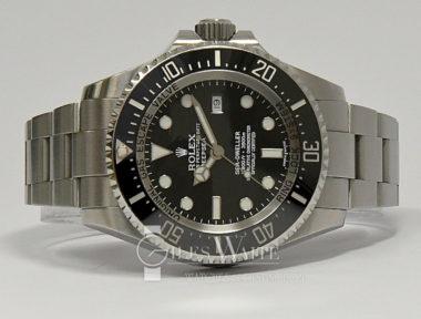 £8,895 (REF 9139) SEA DWELLER DEEPSEA REF 116600 (2014)