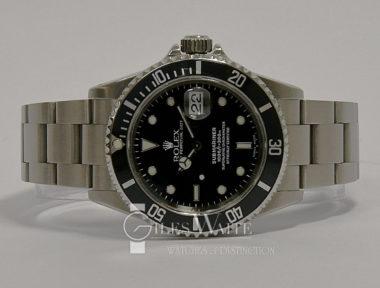 £7,795 (REF 9149) SUBMARINER REF 16610 (2000)
