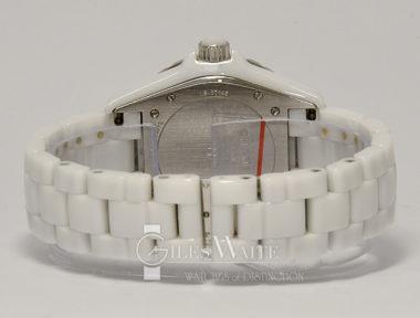 £2,995 (REF 6465) CHANEL J12 REF H1629 (2008)