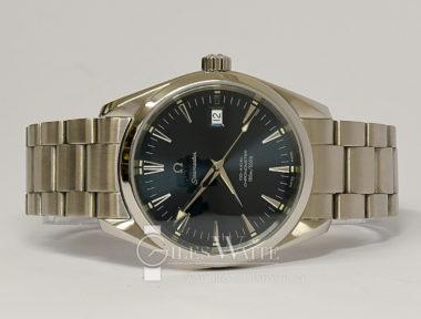 £2,295 (REF 9151) SEAMASTER AQUATERRA REF 25038000 (2004)